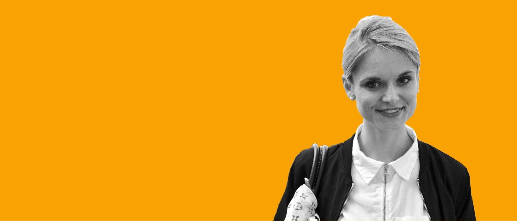Miriam Ziebell – Doktorandin für Arbeitgeberattraktivität, Journalistin und freie Redakteurin für Interne Kommunikation und Digitales Marketing