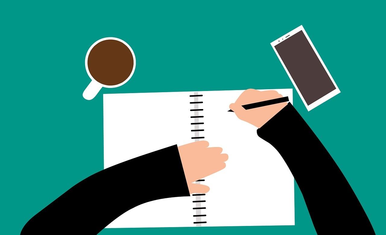 Gastbeiträge auf externen Blogs ist gutes Employer Branding
