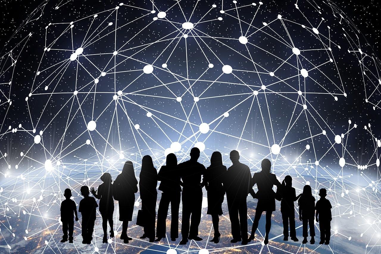 Neue Kontakte gewinnen: Intros richtig geben und erhalten