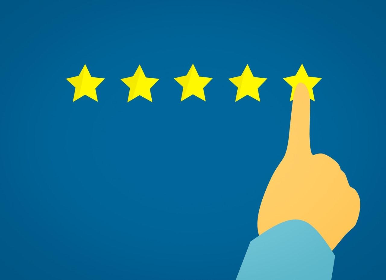 Employer Branding: So gehen gute Online-Reputation und Online-Bewertungen