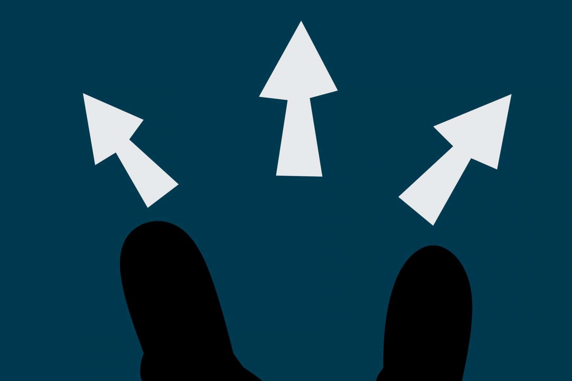 Sei widersprüchlich! – Ambidextre  Führung vereint Gegensätze