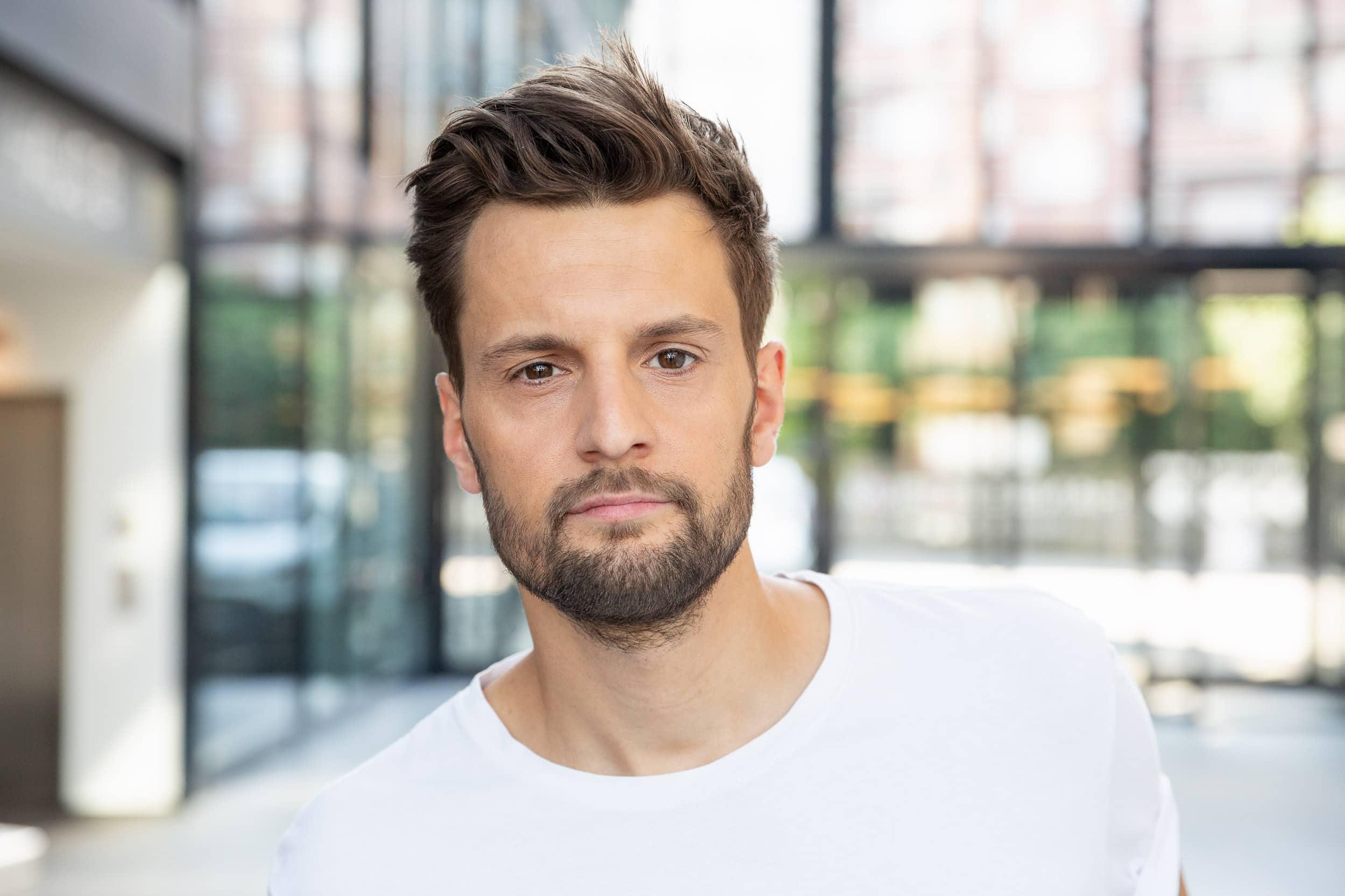 Philipp Baumgaertel Cherrydeck Erwartungsmanagement & Mitarbeiterauswahl