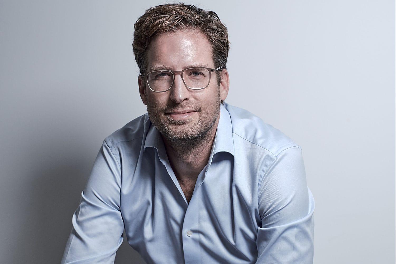 Mitarbeiter-Benefits Florian Gottschaller Gründer SPENDIT im Talente Magazin und Podcast Interview