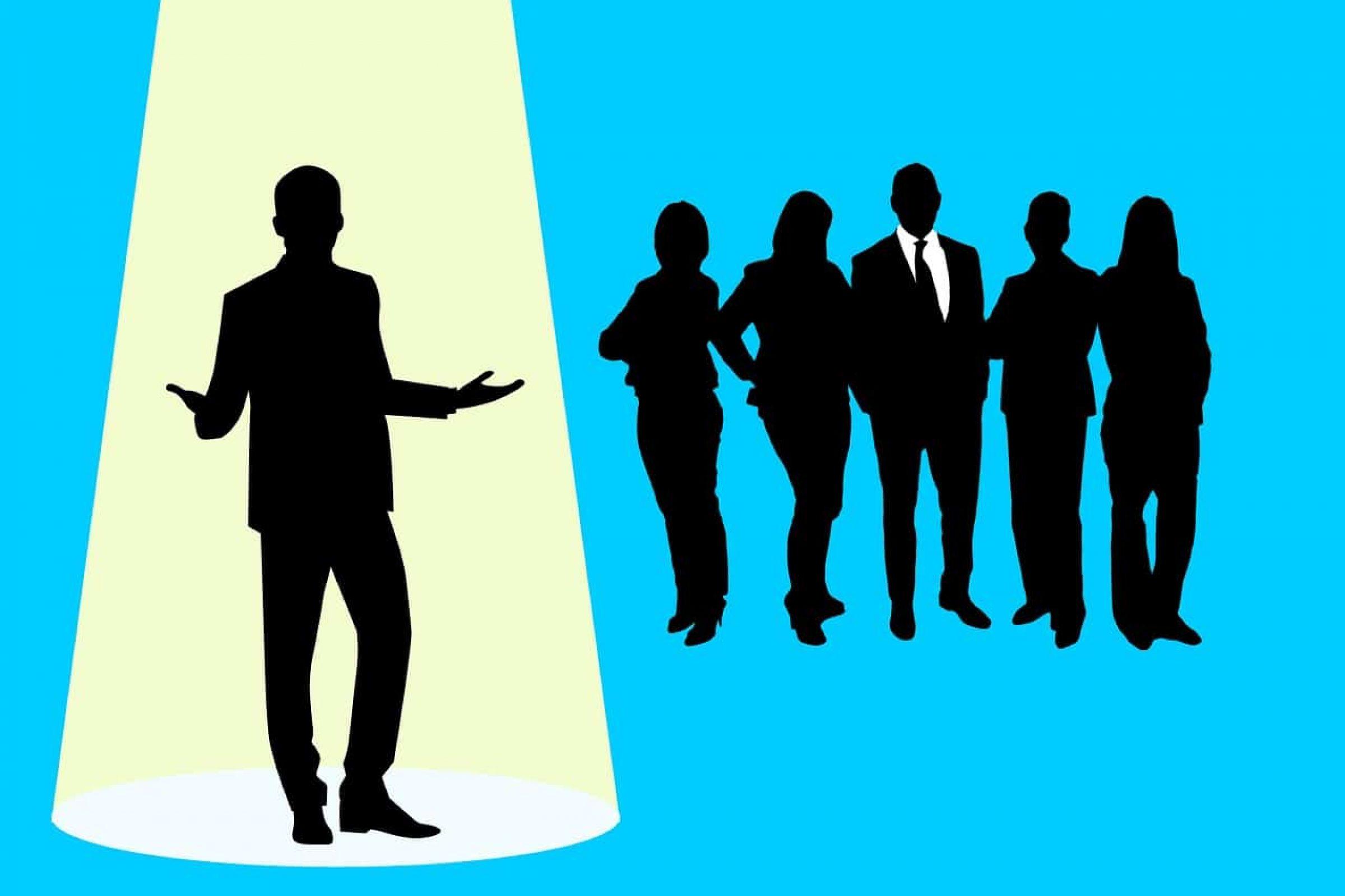 Reverse Recruiting: Die besten Leute gewinnen