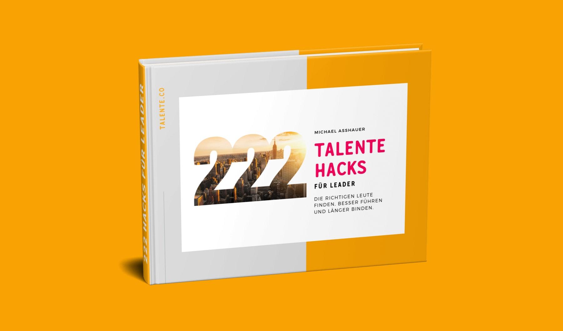 Employer Branding Unternehmer Fuehrungskraefte Talente 222 Hacks Remote Teams Führen