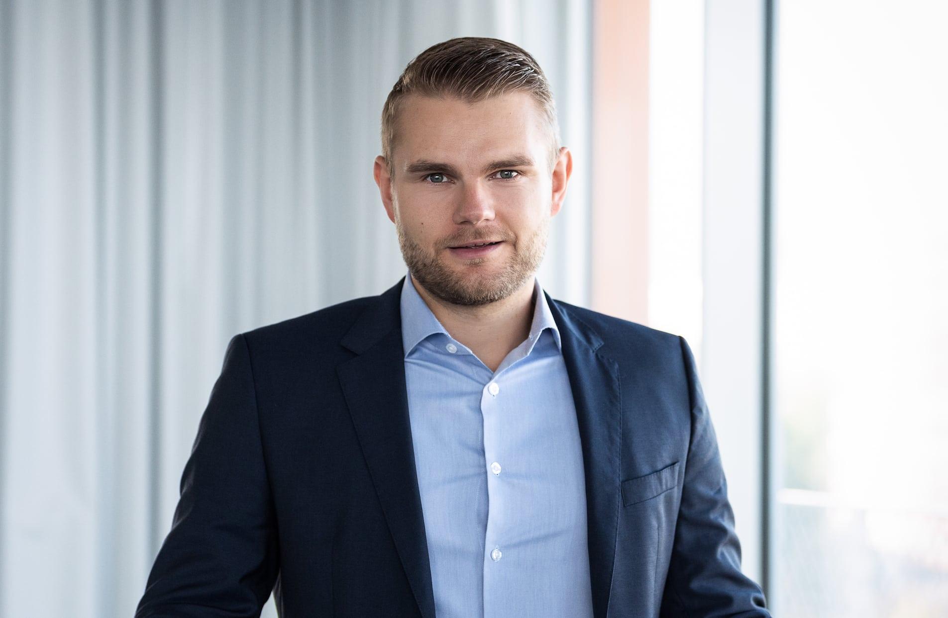 Philipp Riedel Avantgarde Experts Michael Asshauer Machen! Podcast Interview Kuenstliche Intelligenz Recruiting