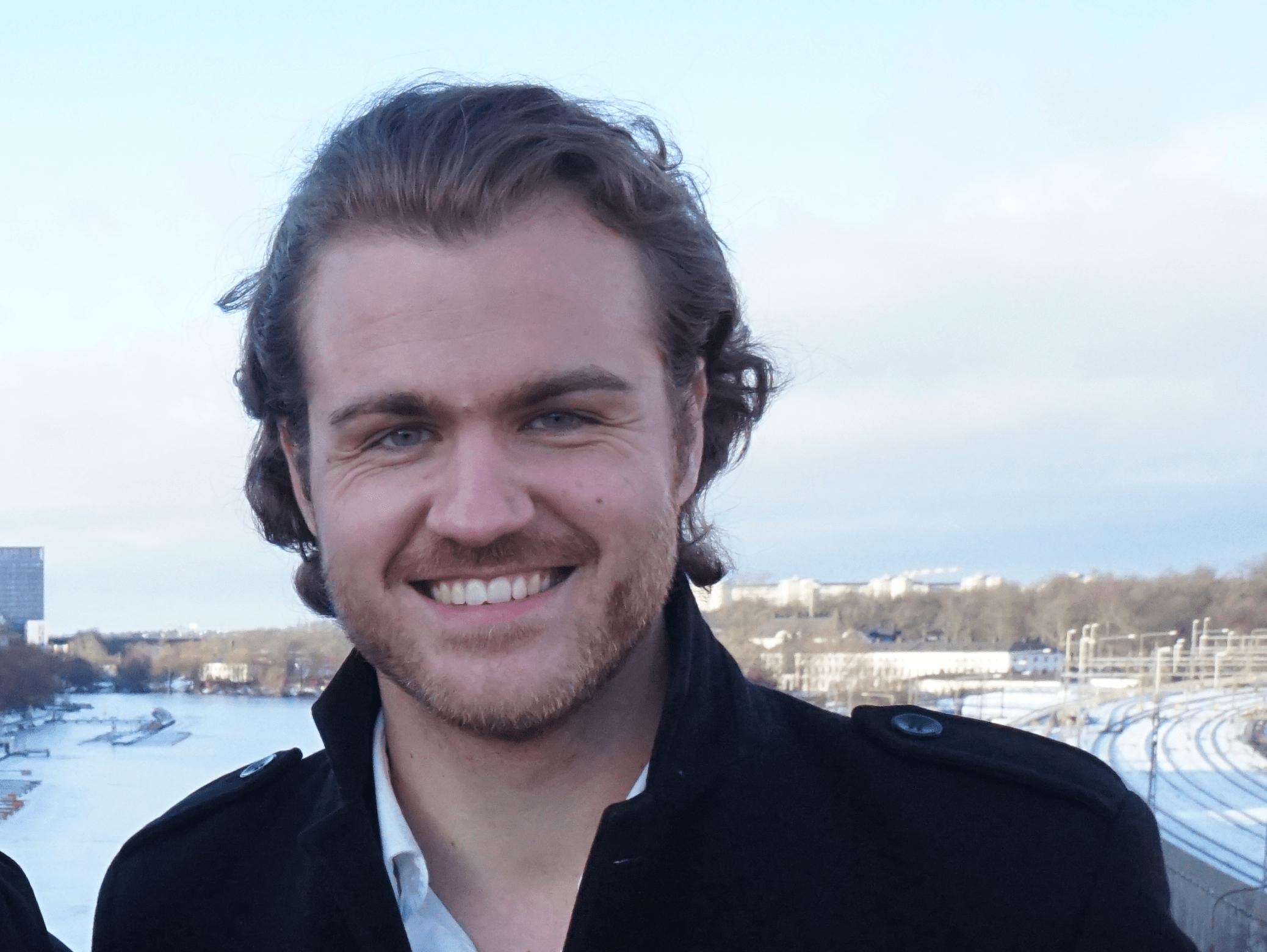 Christoph Skrobol Talente Massnahmen Onboarding neuer Mitarbeiter