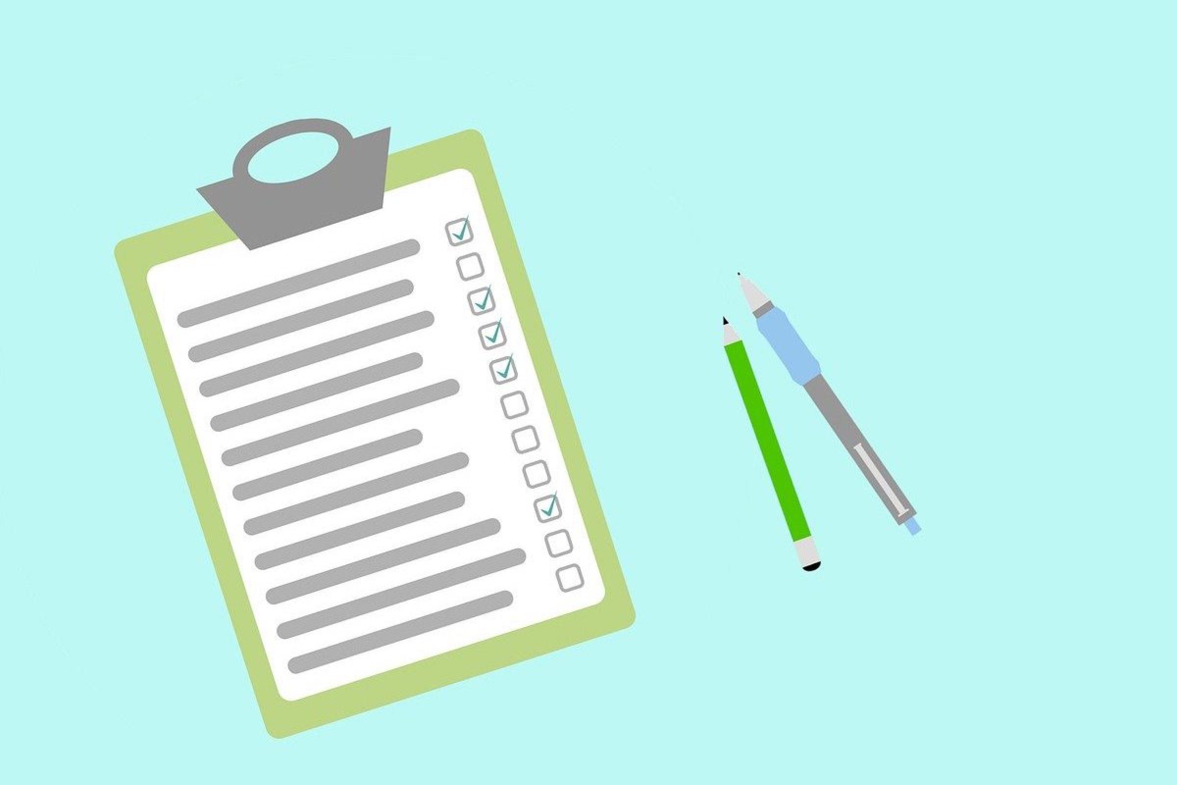 Deine Produktivität 2020 – Teil 3: Aufgaben priorisieren