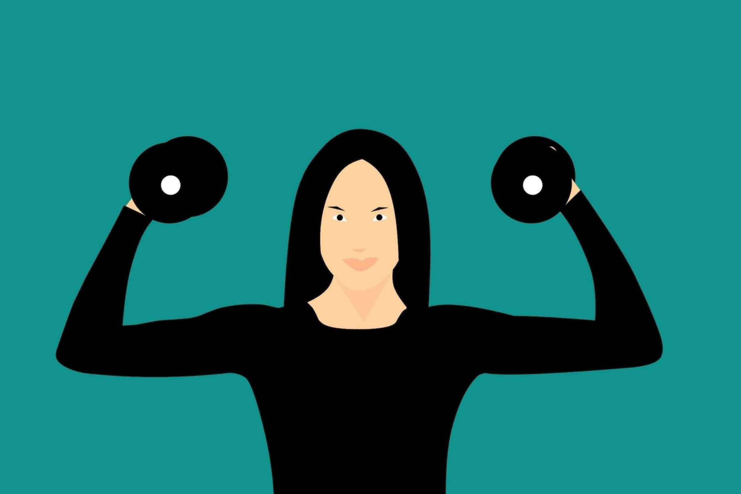 Deine Produktivität 2020 – Teil 7: Schlaf, Ernährung & Gesundheit