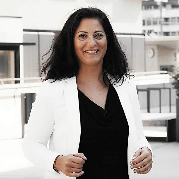 Filiz Scarcella: Tipps zum Ziele Erreichen erfolgreicher Menschen