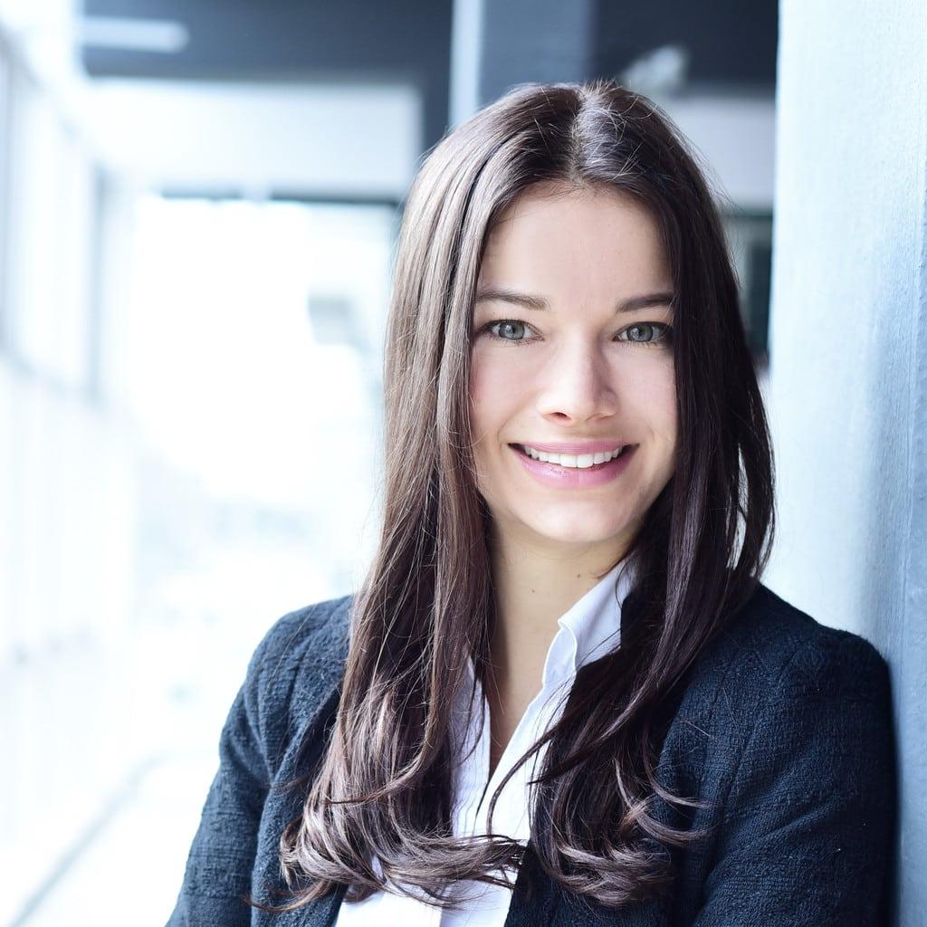Stefanie Saß: Tipps zum Ziele Erreichen erfolgreicher Menschen
