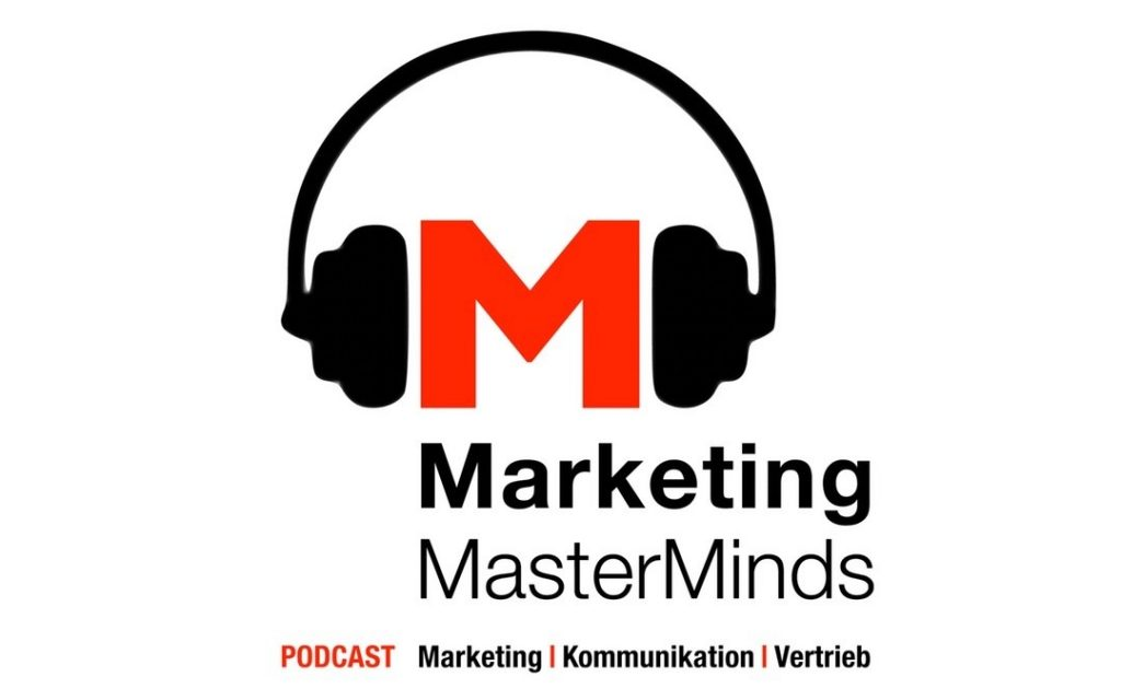 Top Podcasts 2020 - Marketing MatserMinds