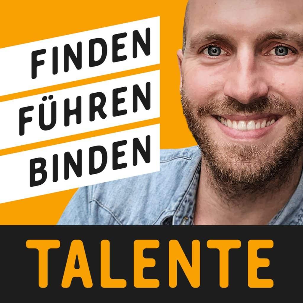 Podcasts 2020 für Unternehmer, Gründer und Selbstständige - TALENTE FINDEN, FÜHREN, BINDEN mit Michael Asshauer