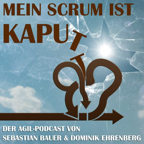 Top Podcasts 2020 - Mein Scrum ist kaputt