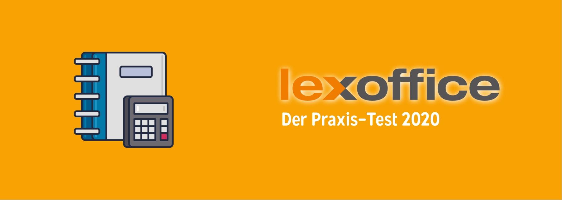 Lexoffice Test-Bericht 2020 für Gründer, Selbstständige, Freiberufler und Startups