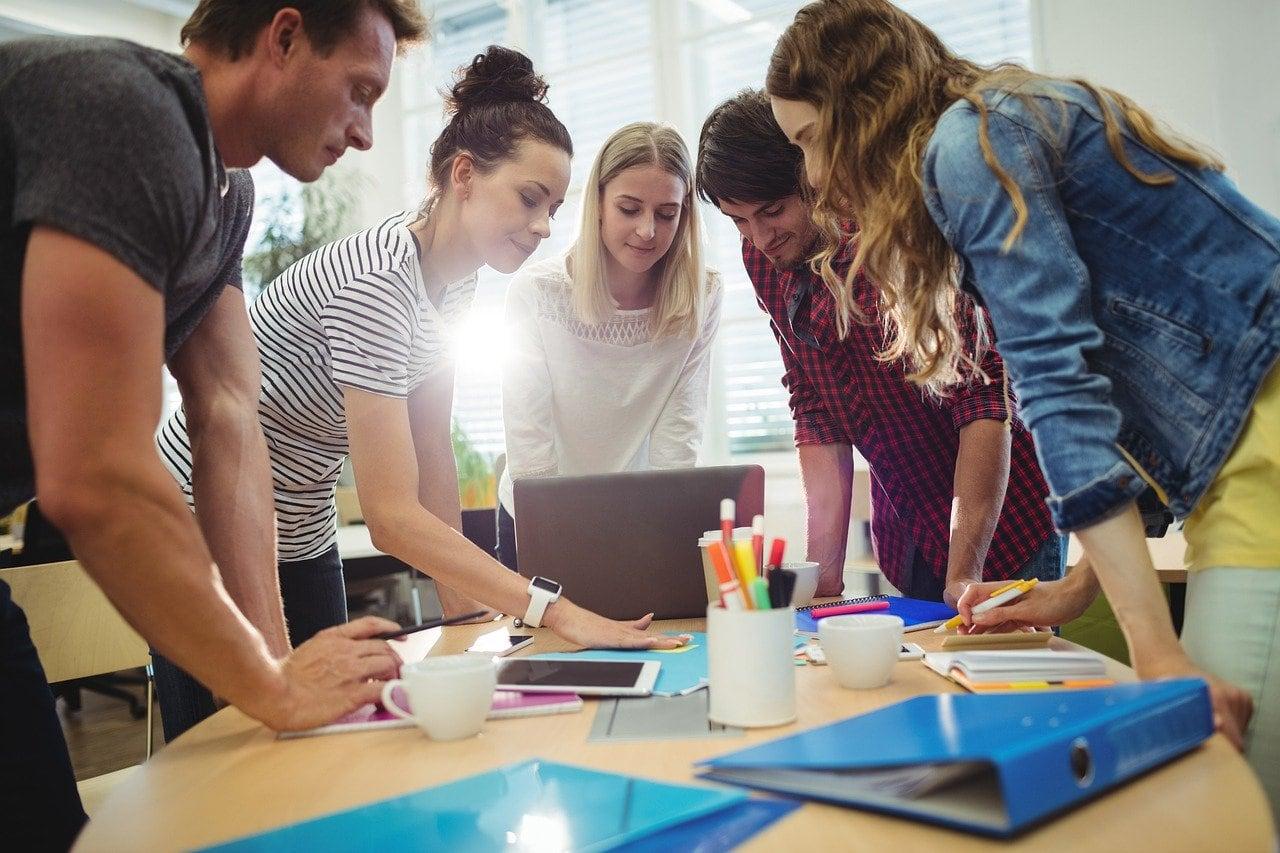 Firmenwerte definieren und Beispiele zum Unternehmenswerte definieren