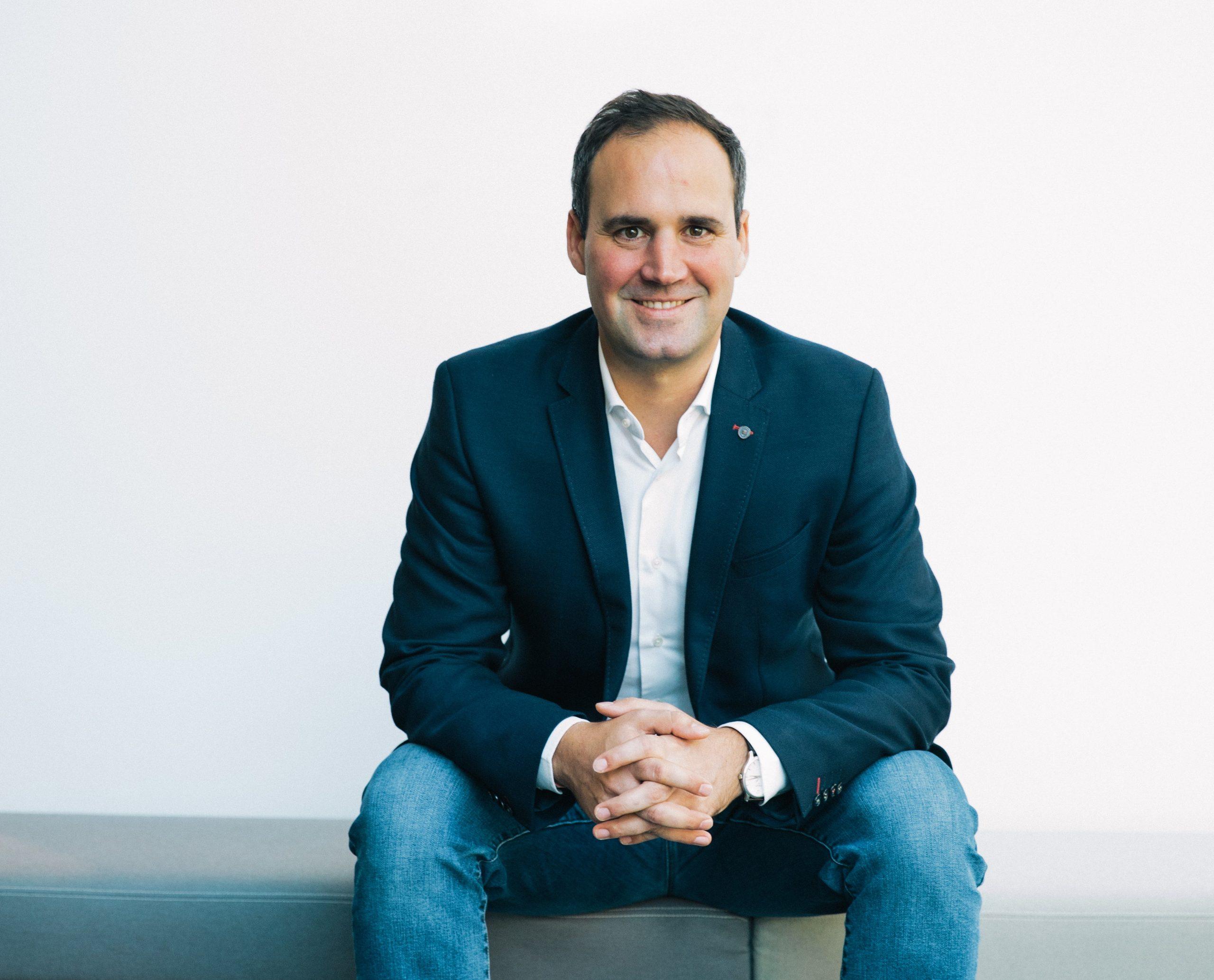 Ralf Aigner von Gympass erklärt wie Corporate Wellness sich auf die Mitarbeitergesundheit auswirkt