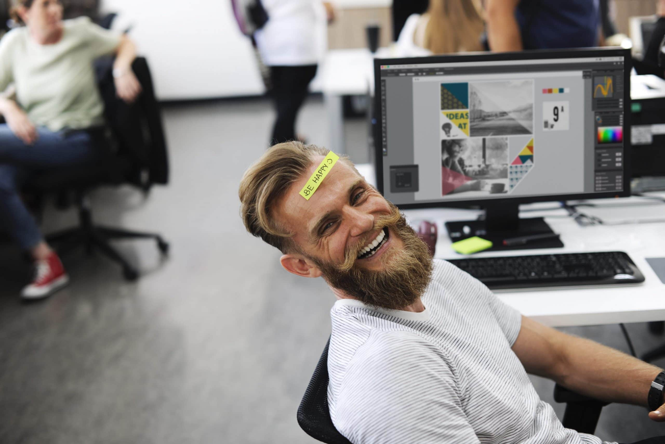 Mitarbeiter binden Maßnahmen: 7 Tipps zum sofort Umsetzen