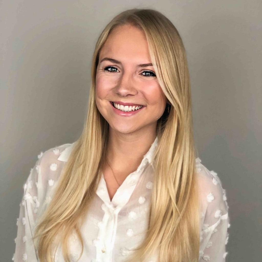Celine Stobutzki verrät ihre Recruiting Trends 2021 im Talente Podcast