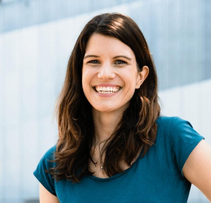 Eva Stock verrät ihre Recruiting Trends 2021 im Machen! Podcast