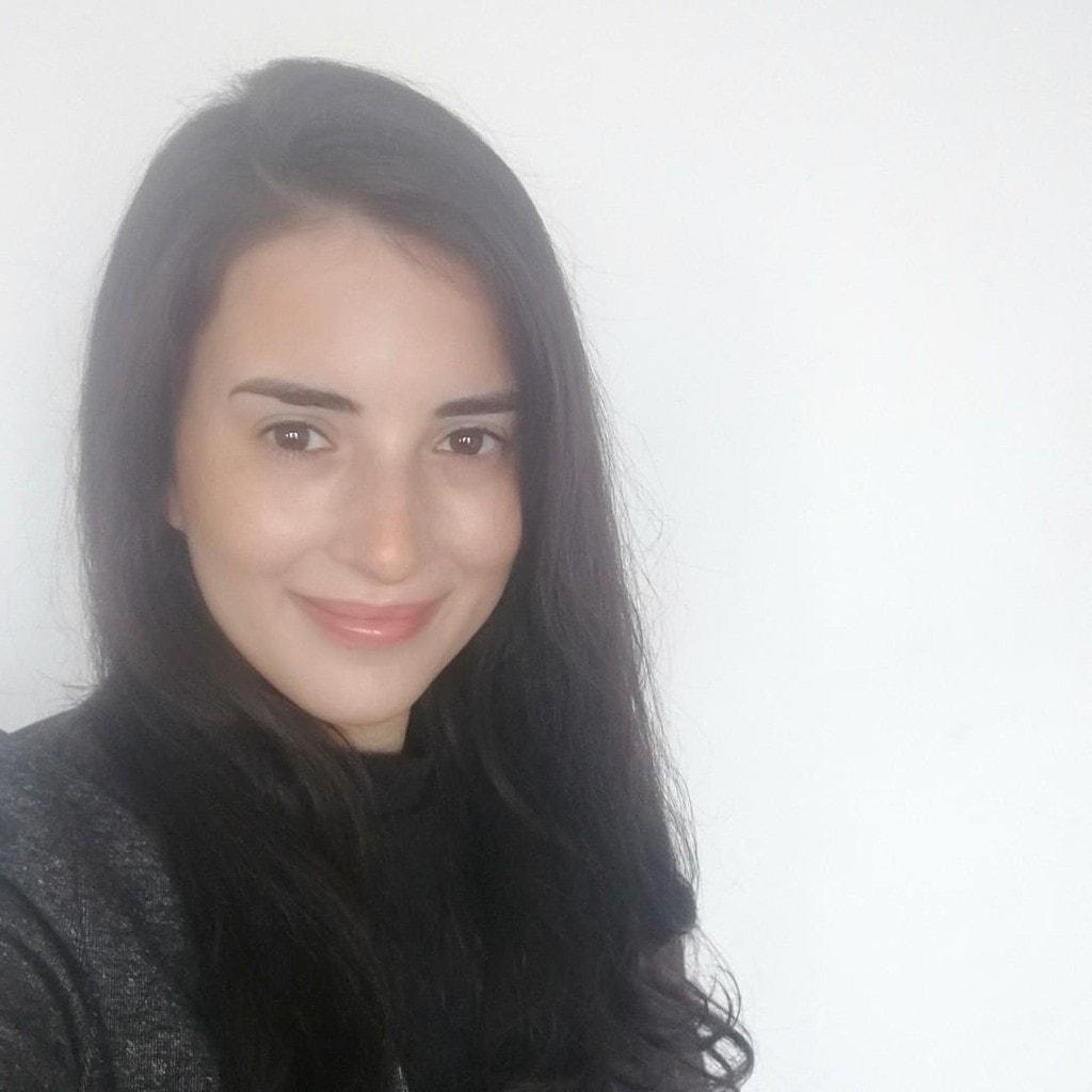 Lea Podgajnik verrät ihre Recruiting Trends 2021 im Machen! Podcast