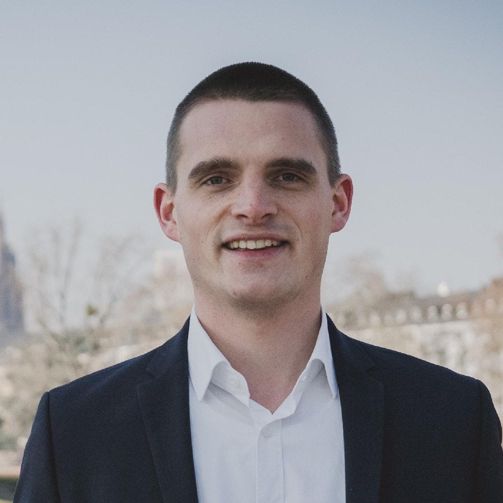 Jan-Lütje Thoden verrät seine Recruiting Trends 2021 im Machen! Podcast