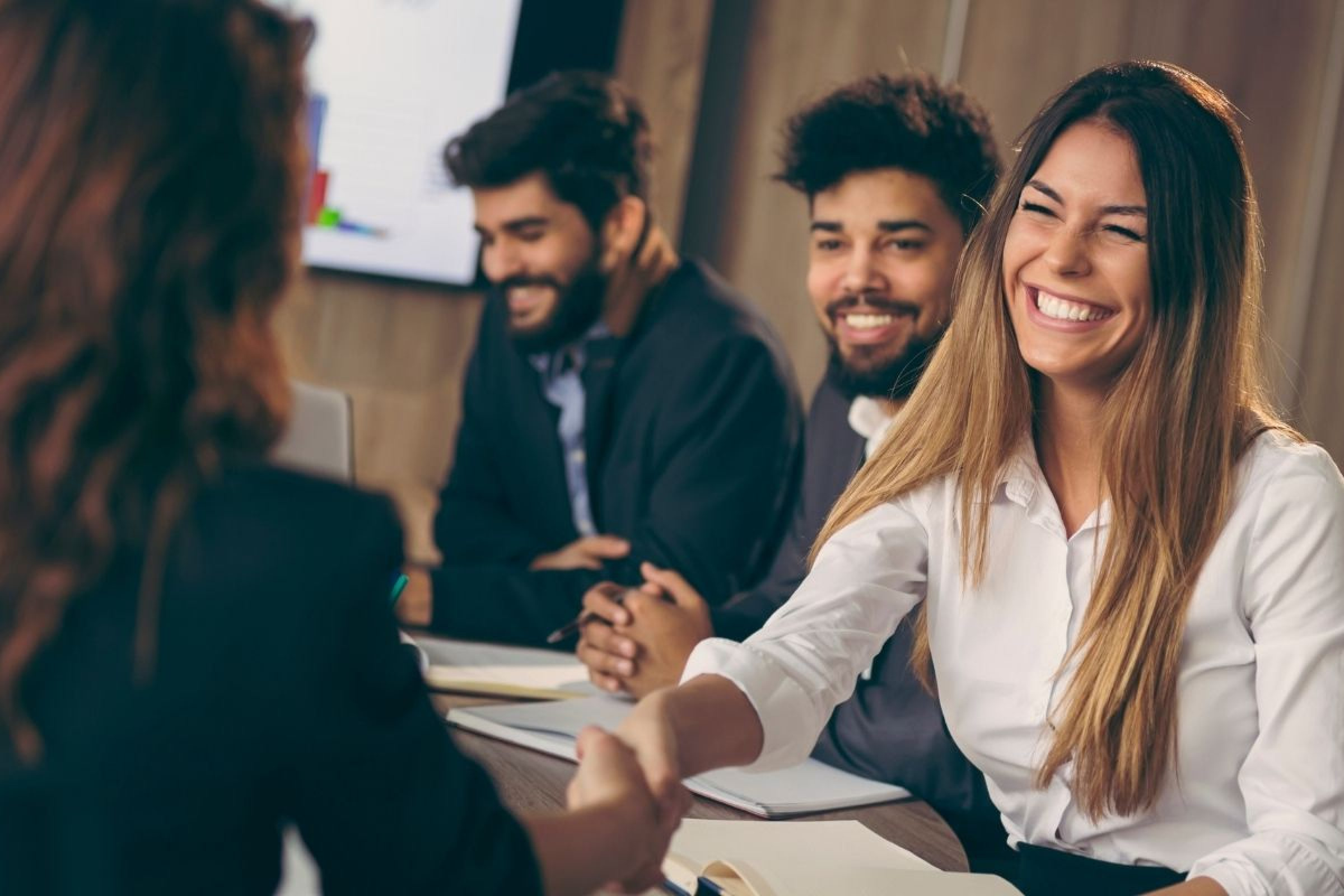 Recruiting-Prozess optimieren: 4 Tipps für mehr passende Kandidaten