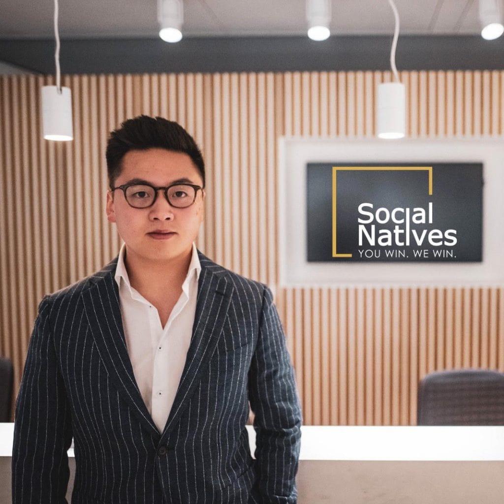 Viet Pham Tuan verrät seine Recruiting Trends 2021 im Machen! Podcast