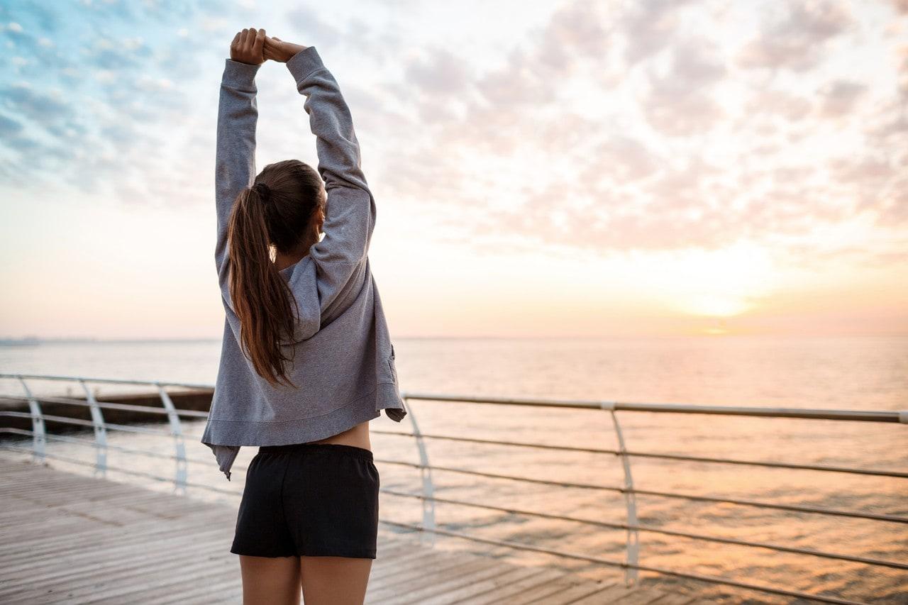 Besser schlafen Tipps: Drei außergewöhnliche Wege, die mir dabei geholfen haben, meine Schlafstörungen zu überwinden.