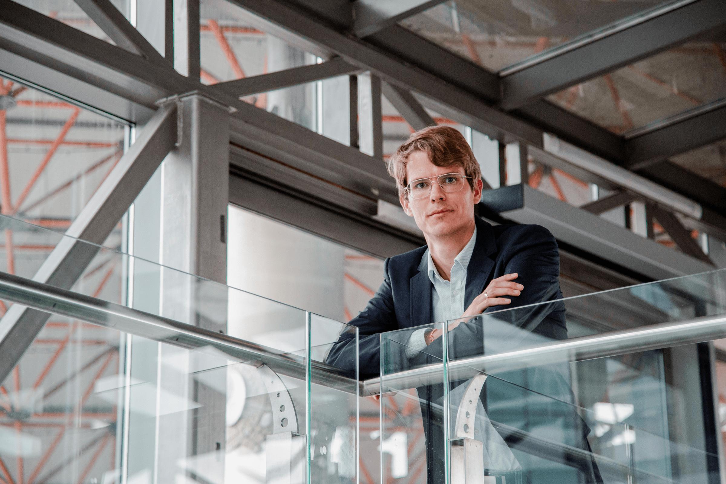Spesen-Management: Wie zufrieden sind Arbeitnehmer in Deutschland? - Von Thomas Westerhoven