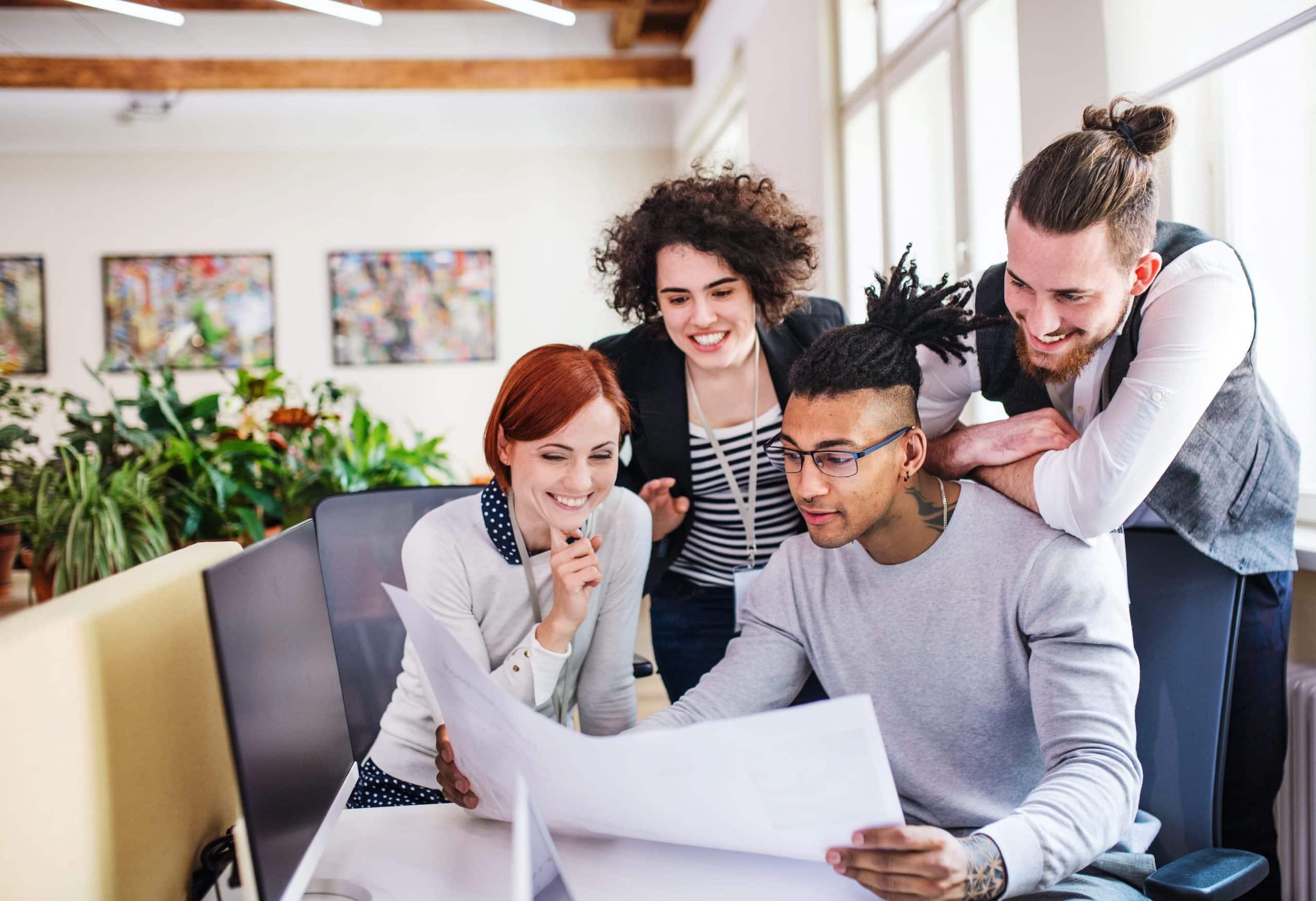 SMART & RACI im Projektmanagement: Diese Vorlagen für die RACI Matrix und SMART Ziele helfen