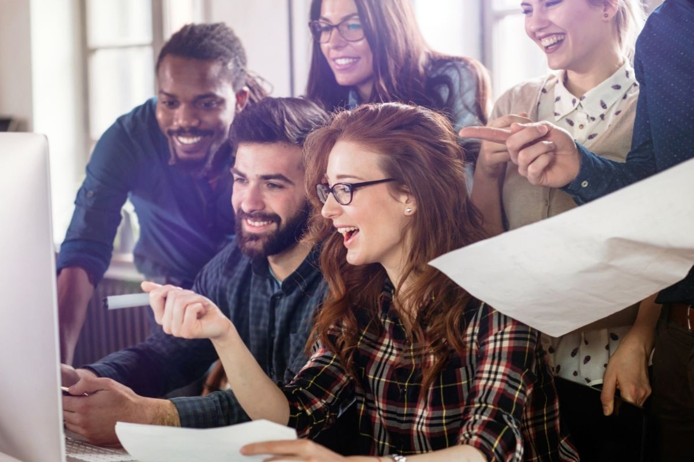 Mitarbeiter:innen binden: Digitale Maßnahmen nutzen