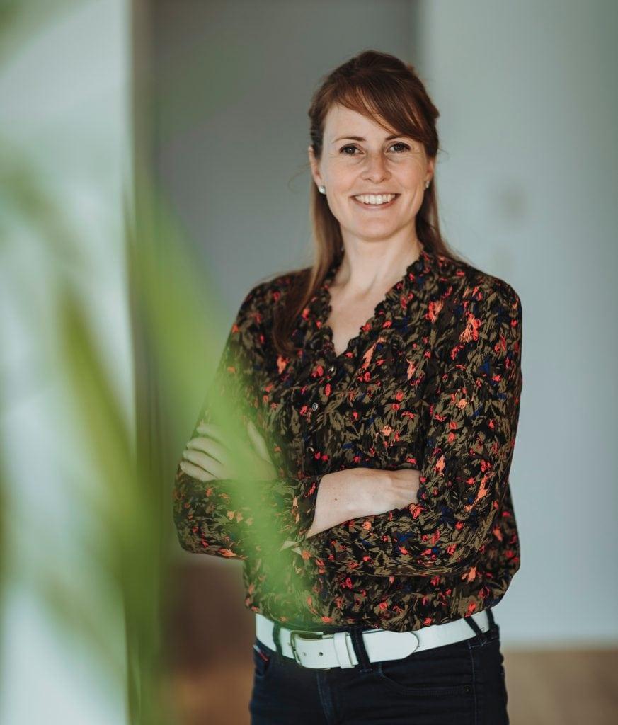 intuitive Führung: Sonja Rogenmoser gibt 4 Tipps im Machen! Magazin