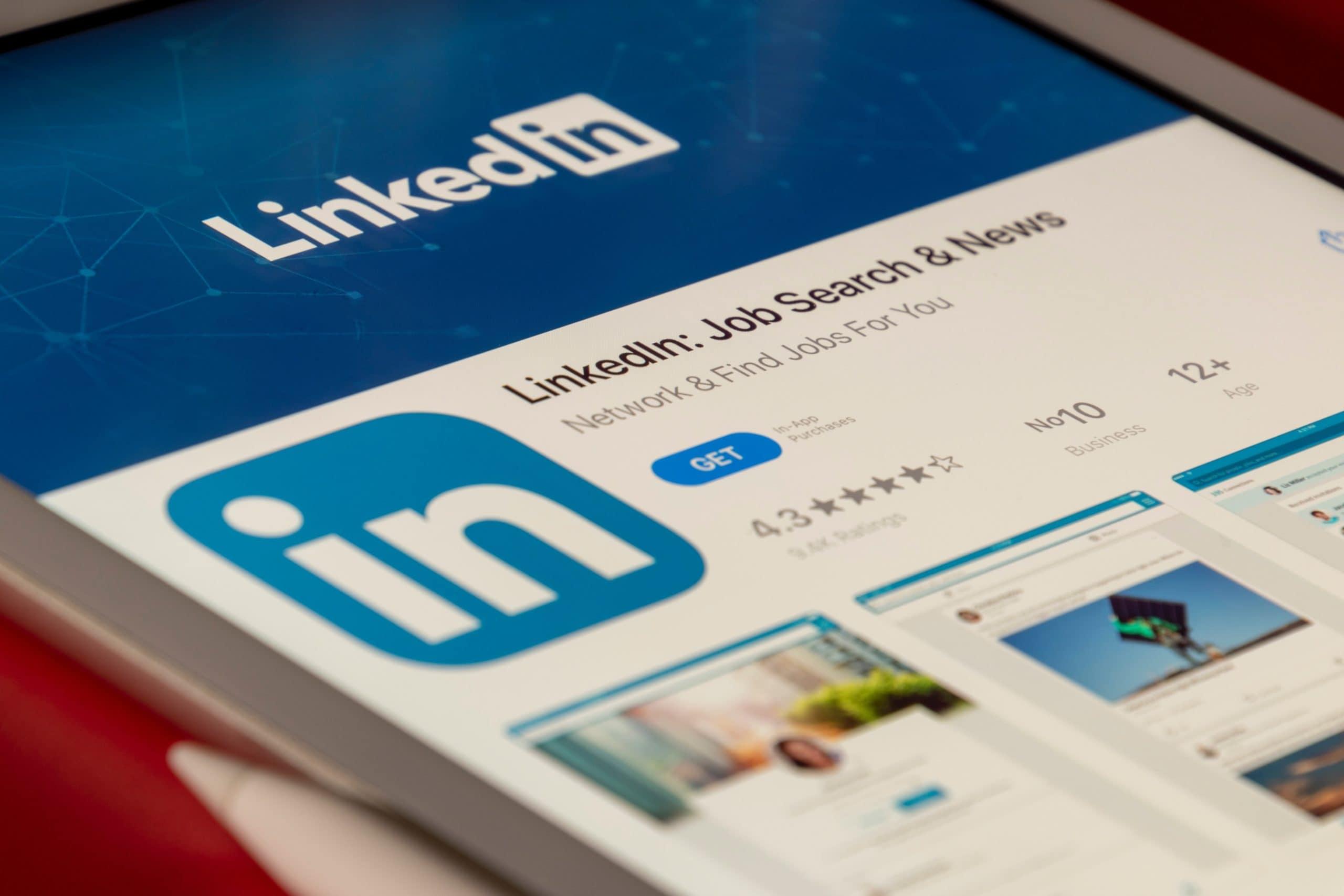 LinkedIn Algorithmus entschlüsselt: So nutzt du ihn für dich - Machen! Magazin