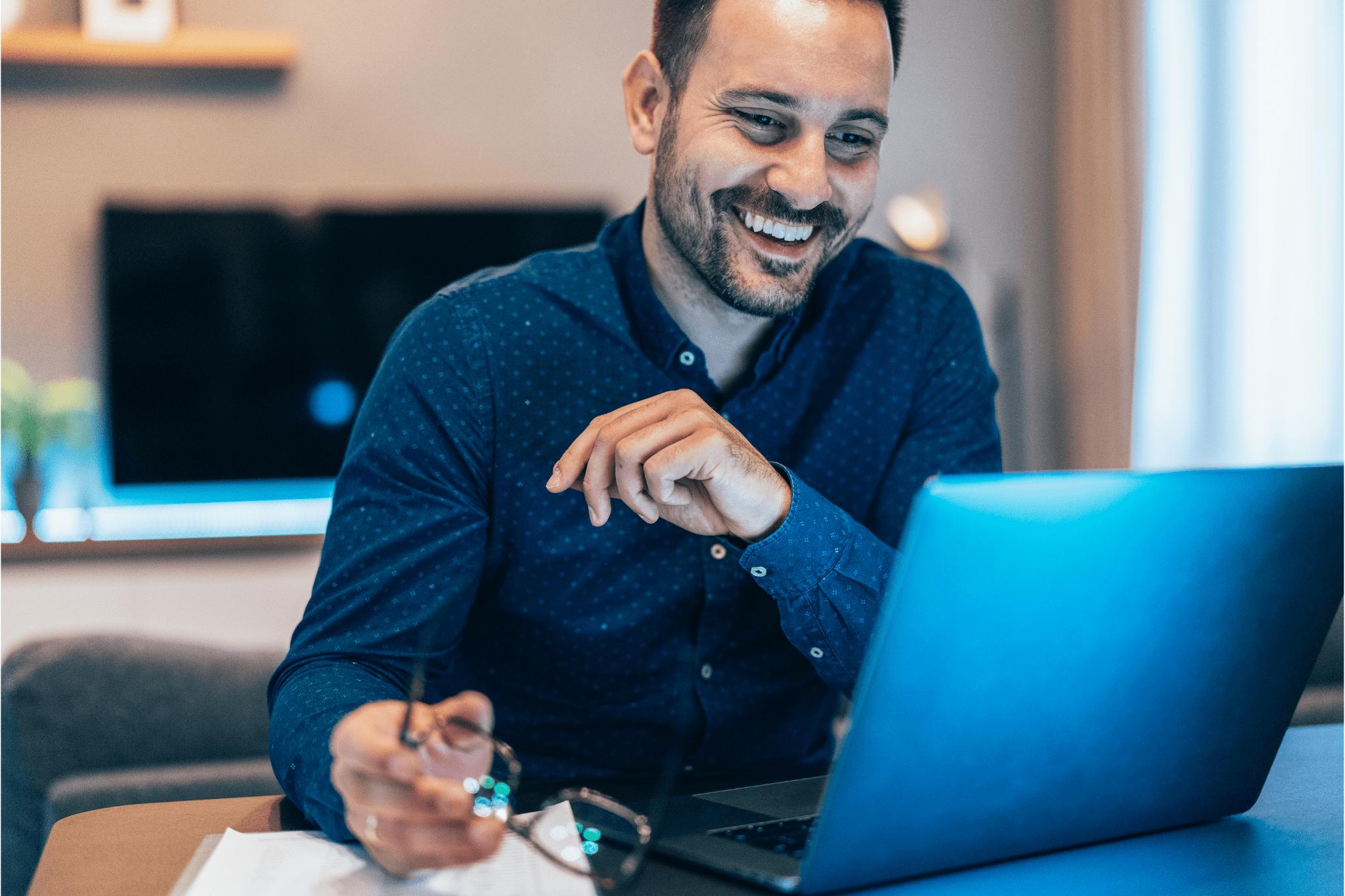 Agil arbeiten remote: 3 simple Tipps, wie es gelingt