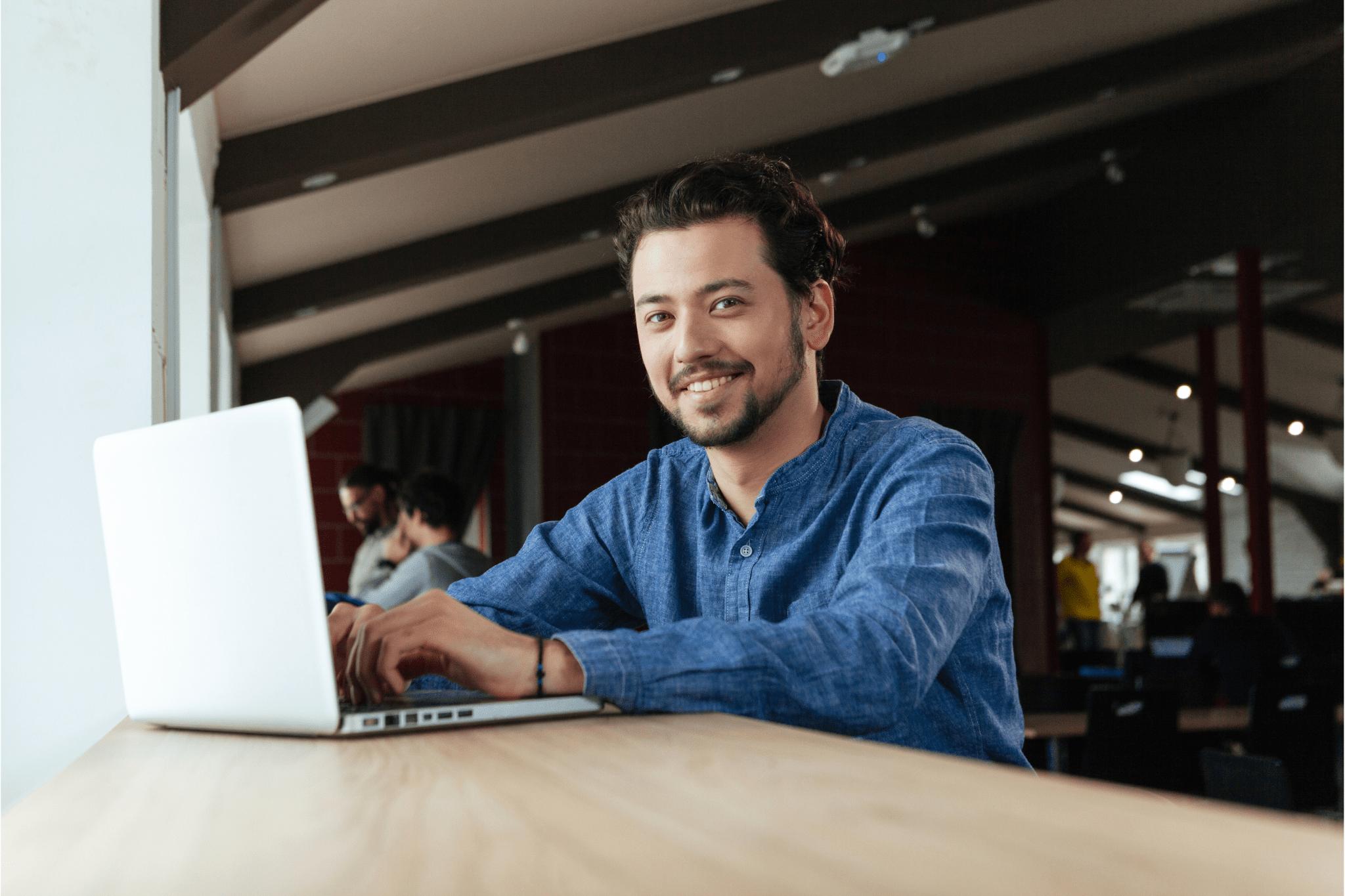 Der perfekte LinkedIn Post: 3+1 clevere Praxistipps Machen! Magazin