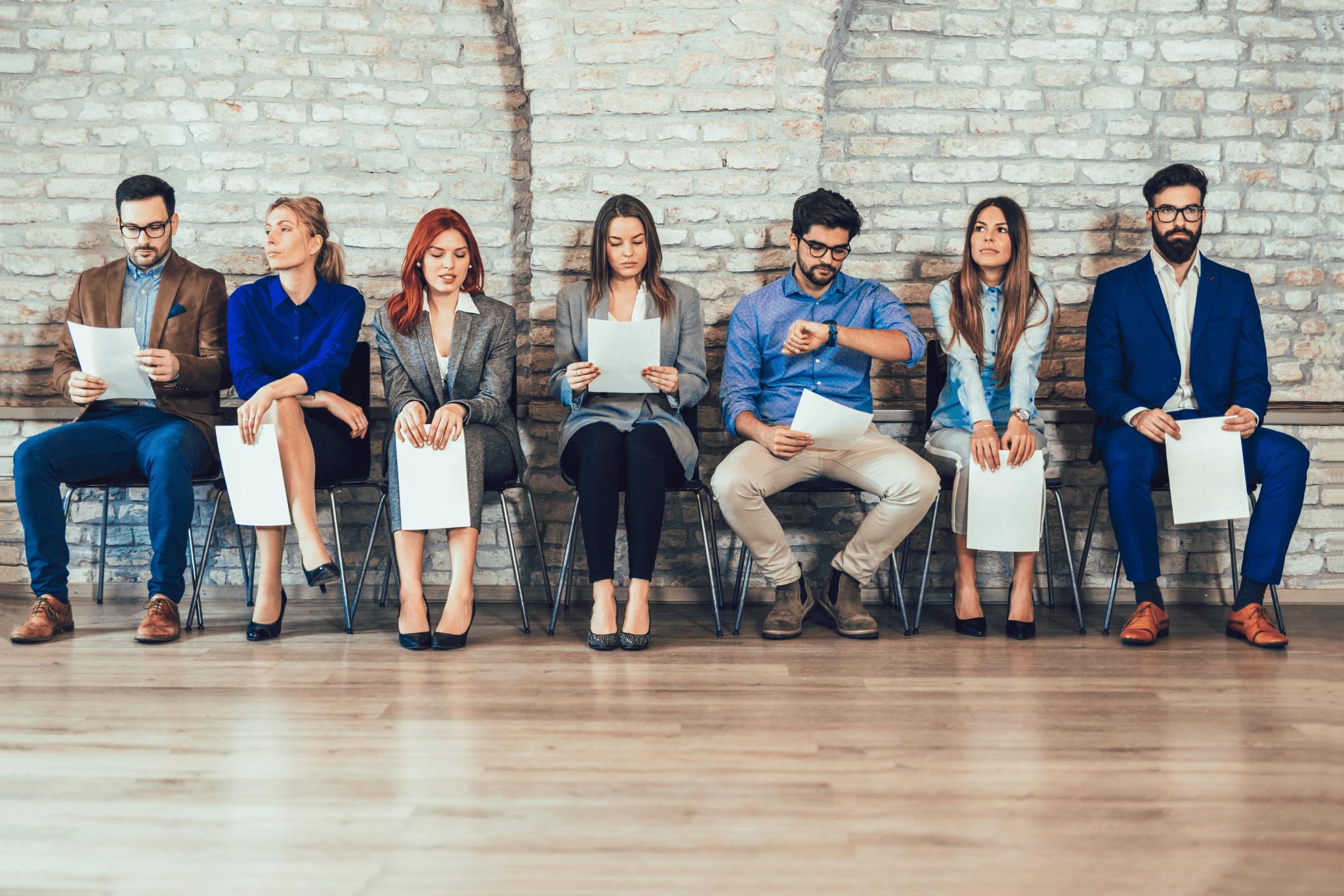 Die richtigen Mitarbeiter auswählen: So hilft das TEV-Modell dabei